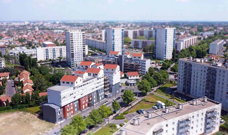 Champigny-sur-Marne 94500
