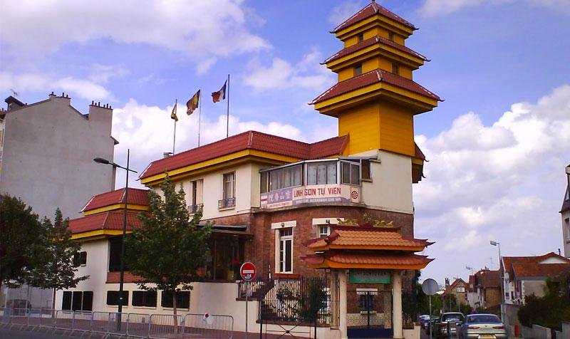 Joinville-le-pont 94340