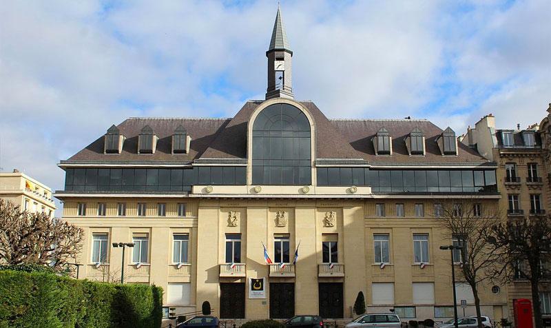 Saint-Mandé 94160