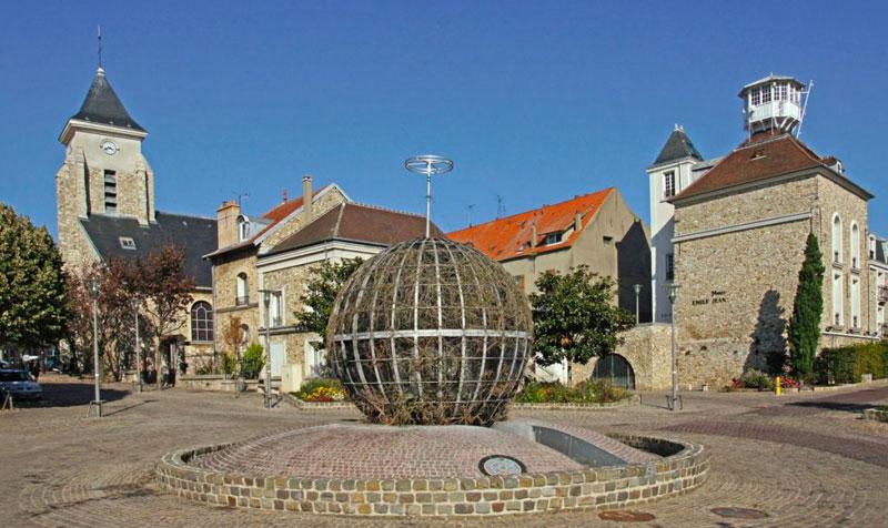 Villiers-sur-Marne 94350
