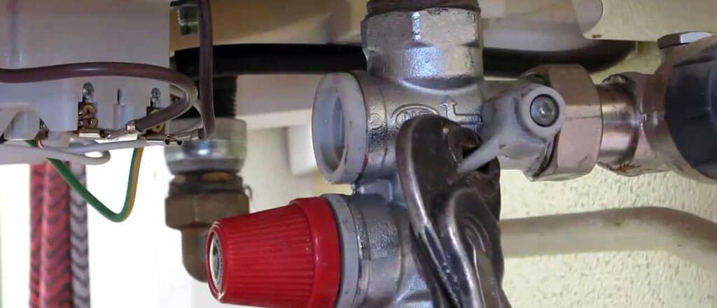 Réparer son ballon d'eau chaude