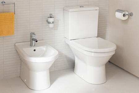 toilettes et sanitaires